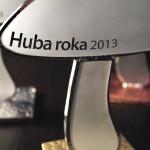 Huba roka 2013